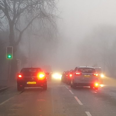 When Should I Use Fog Lights?
