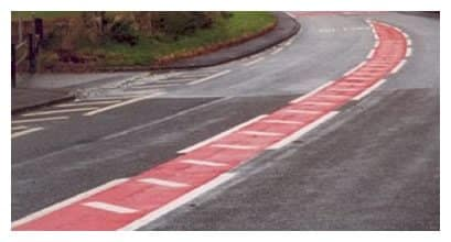 Hatched Road Markings – What Do They Mean?